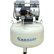 dental air compressor 35L 580W (GD35-5801)