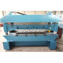 CNC Galvanized Steel Profile Sheet Mills Roller Chrome Plating