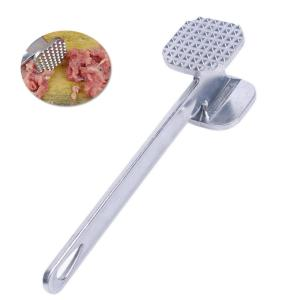 Metal Meat Mallet Tenderizer