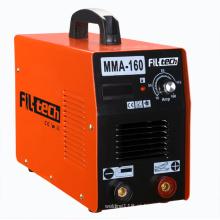 Máquina de soldadura de Mosfet MMA com CE (MMA-160/180/200)