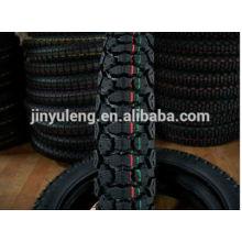 neumático de la motocicleta 2.50-18 JY-002