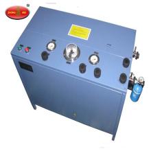 Breathing Respirator Oxygen Filling Pump