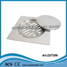 Stainless Steel Floor Drain (D27306)
