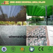 Réseau de parasol en serre HDPE fabriqué en Chine