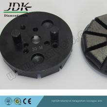 3′′ Super Aggressive Diamond Metal Grinding Disc