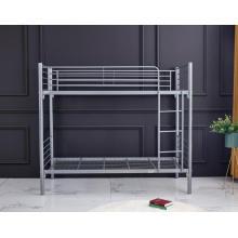Military School Steel Double Sleeper Metal Mesh Bed with Factory Price