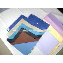 Vente chaude Bonne qualité Tissu uniforme taekwondo veste anti-rides