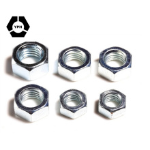 Metric Hex Stainless Steel Nuts DIN936
