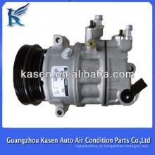 Auto Compressor A / C Para VW PXE16 8688 8689 4574u 4568 4572 1K0820808E