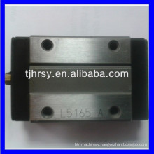 IKO LWES35 Q Block and linear rail best supplier