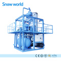 Снежный мир 30T Ice Tube Machine Maker
