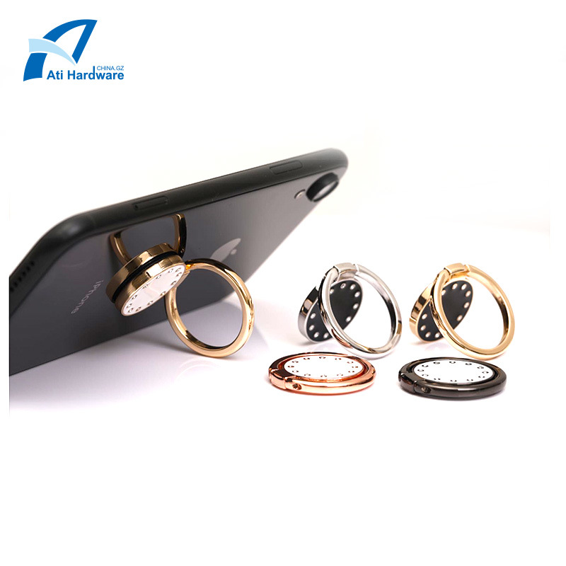 Metal Phone Ring-1