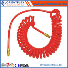 Excellent Flexible Air Brake PU Spiral Hose