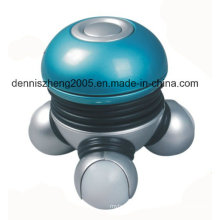 Mini masajeador manual