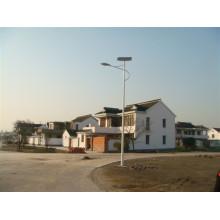 Lampe solaire de route de route de 24W LED Ssl-0024