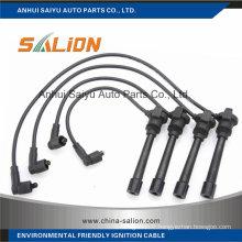 Câble d'allumage / fil d'allumage pour FIAT Palio 46474814