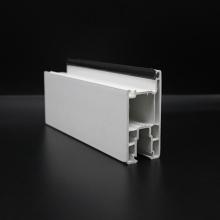 Profile von PVC-Schiebefenstertüren