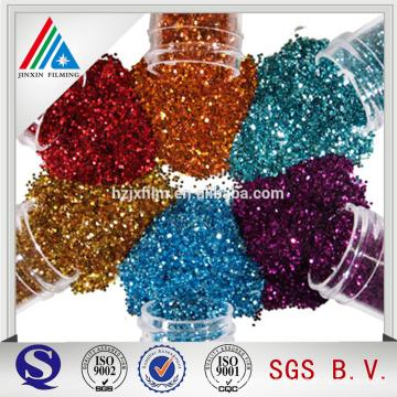 Polyester Glitter powder kg