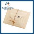 Enveloppe Transparente Papier Spécial pour Emballage De Bijoux (CMG-ENV-001)