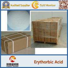 CAS # 6381-77-7 Erythorbinsäure-Natriumsalz