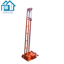 Hot selling portable small water well drilling machine