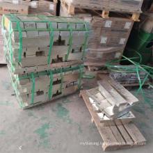Tin Ingot Hot Sale High Purity Tin Ingot with Low Price New Tin Ingot