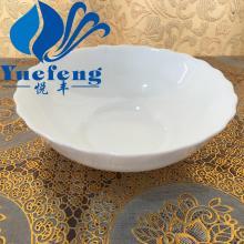 "Opal Glass centrifuging Soup Bowl 5""/6""/7""/8""/9""/10"""