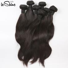 Melhor Venda de Itens Baratos Não Transformados Virgin Les Cheveux Naturels Extensão Do Cabelo