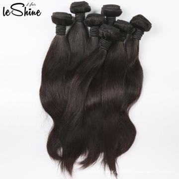 Best Selling Artikel Günstige Unverarbeitete Virgin Les Cheveux Naturels Haarverlängerung