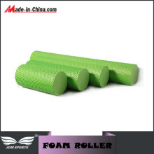 EVA Yoga Pilates Massage Smooth Exercise Gym Fitness Foam Roller