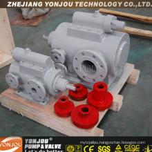 Heavy Fuel Oil Pump/Bitumen Pump (LQ3G)