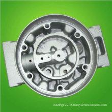 ISO9001 alumínio qualificado parte de fundição