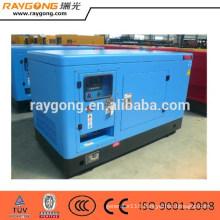 best price! 500kw 625kva silent diesel generator set by shangchai engine