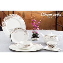hot sale high end dinnerware japanese antique dishes