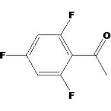 2 ', 4', 6'-трифторацетофенон № КАС: 51788-77-3