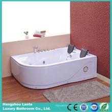 Hot Selling Cheap Massage Best Whirlpool Bathtub (TLP-631-E Computer panel)