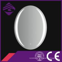 Jnh213 Китай Поставщик новый стиль овальный зеркало в ванной с свет