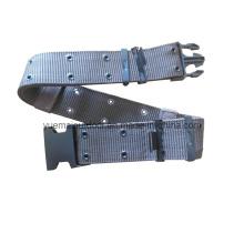 Cinturón del PP del ejército