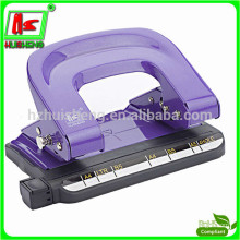 New Design!!Metal Hole Punch with Ruler(HS820-80)