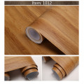Decorative wood grain pvc film for decoration