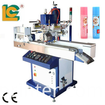 Pen and Lipstick Tube Heat Transfer Machine