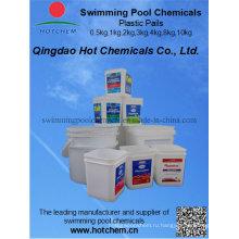 Плавательный Бассейн Химических Веществ