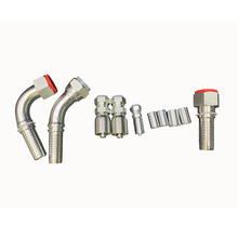 hydraulics hoses ferrule and  connectors fittings