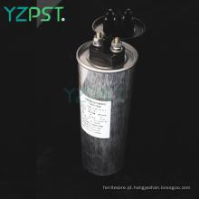 Aparelhagem de baixa tensão com capacitor de filme metalizado 450V