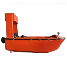 F.R.P. Open Type Lifeboat solas rescue boat livesaving working boat
