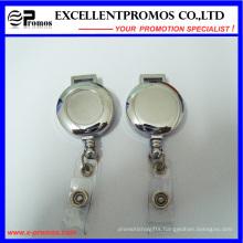 Various Shape Decorative Retractable Badge Holders (EP-B581702)