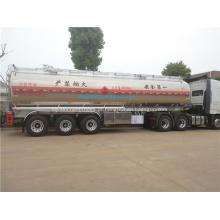 33,6 toneladas de reboque de petroleiro de liga de alumínio