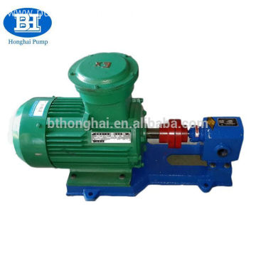 DHB series ignition oil gear pump