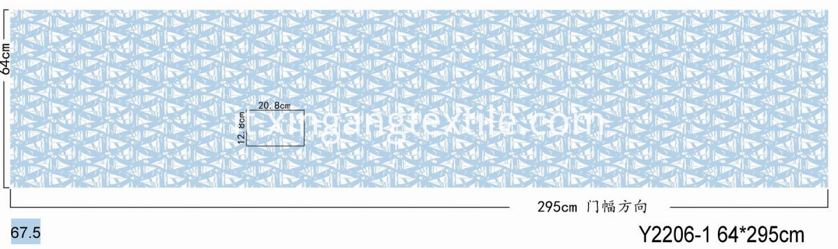XINGANG BEDDING FABRIC (49)