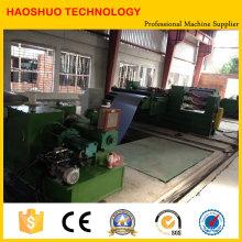 Silizium-Stahl-Schneidemaschine in China